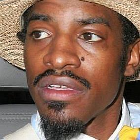 Andre 3000 facts