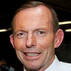 Tony Abbott facts
