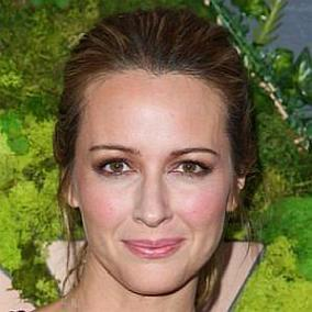 Amy Acker facts