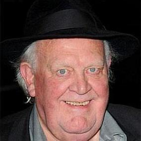 Joss Ackland facts