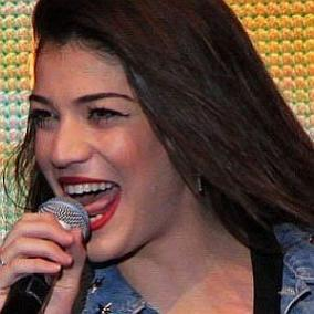 Ivi Adamou facts