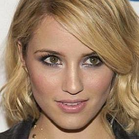 Dianna Agron facts
