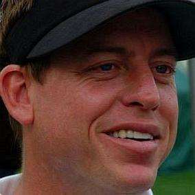 facts on Troy Aikman