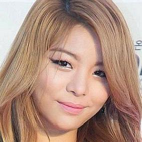 Ailee facts