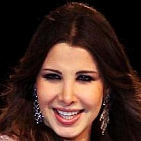 Nancy Ajram facts