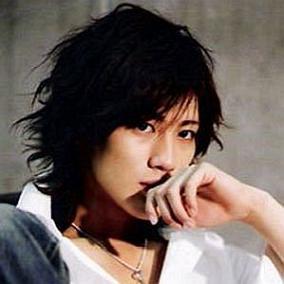 Akanishi jin kuroki meisa dating