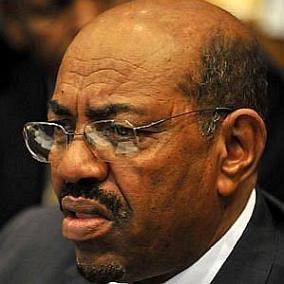 Omar Al-Bashir facts