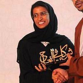 Noura Al Kaabi facts