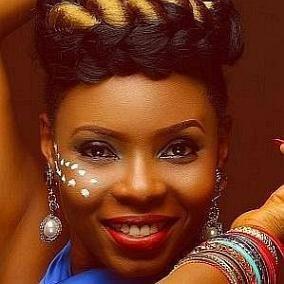 Yemi Alade facts