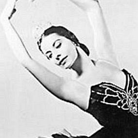 facts on Alicia Alonso