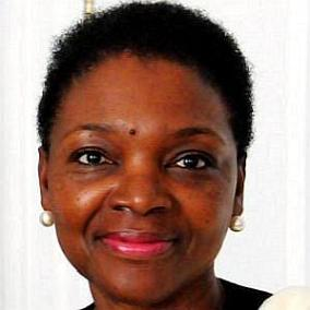 Valerie Amos facts