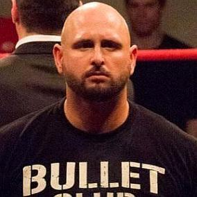 Karl Anderson facts