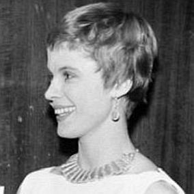 facts on Bibi Andersson