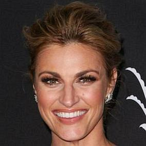Erin Andrews facts