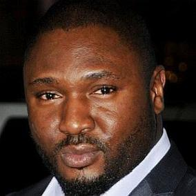 Nonso Anozie facts