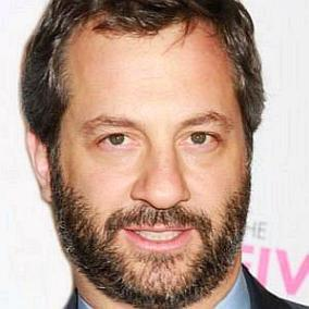 Judd Apatow facts