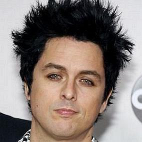 facts on Billie Joe Armstrong