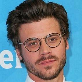 Francois Arnaud facts
