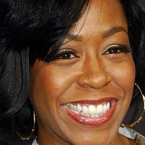 Tichina Arnold facts