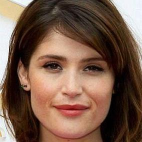 facts on Gemma Arterton
