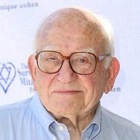 Ed Asner facts