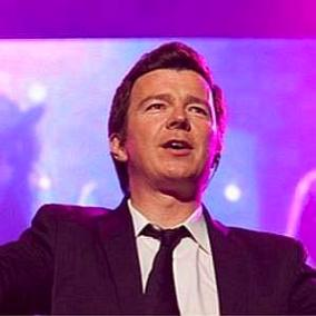 facts on Rick Astley