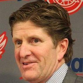 Mike Babcock facts