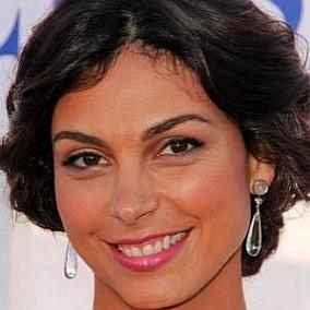 Morena Baccarin facts