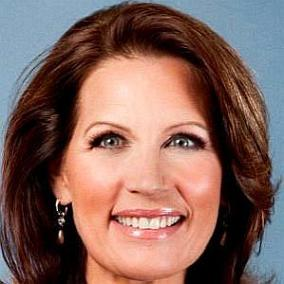 Michele Bachmann facts