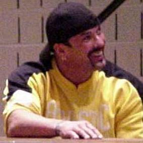 Buff Bagwell facts