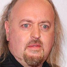 Bill Bailey facts