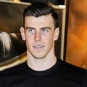 Gareth Bale facts