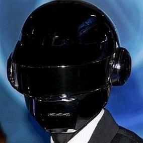 Thomas Bangalter facts