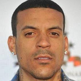 Matt Barnes facts