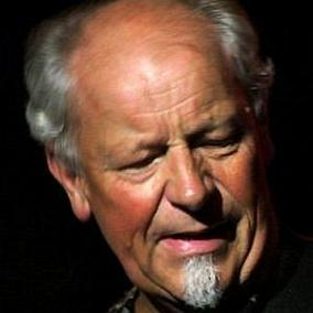 Martin Barre facts