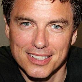 John Barrowman facts