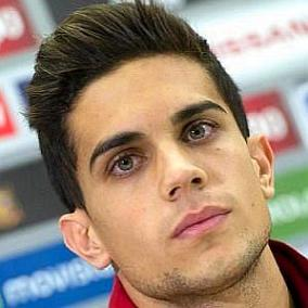 Marc Bartra facts