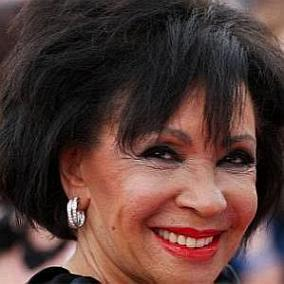 Shirley Bassey facts