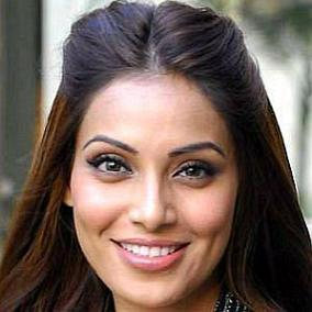 Bipasha Basu facts