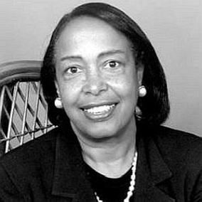 facts on Patricia Bath