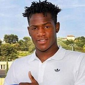 Michy Batshuayi facts