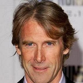 facts on Michael Bay