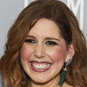 Vanessa Bayer facts