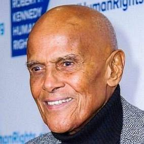Harry Belafonte facts
