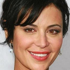 Catherine Bell facts
