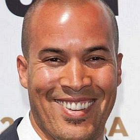Coby Bell facts