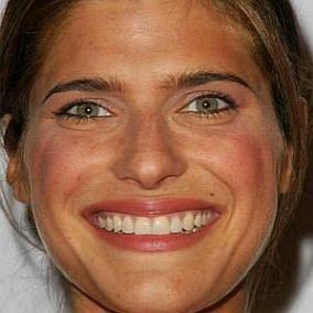Lake Bell facts