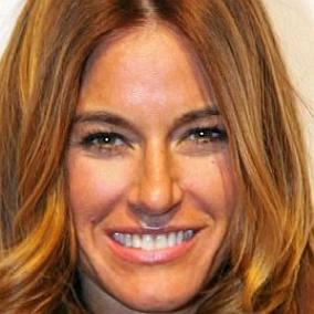 Kelly Bensimon facts