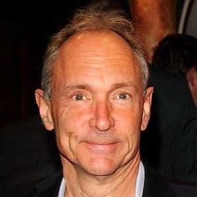 facts on Tim Berners Lee