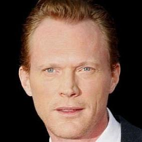 Paul Bettany facts